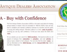 IADA – Irish Antique Dealers Association