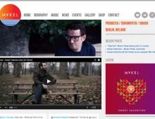Mykel – a musician's site