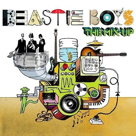 Beastie Boys THE Mixup