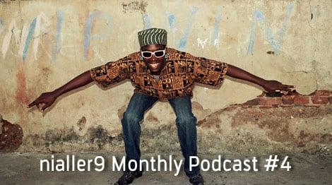 Podcast June