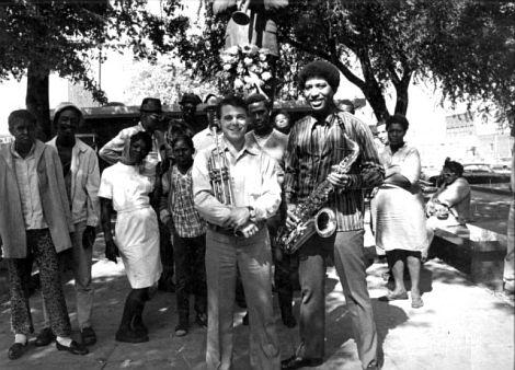 Memphis Horns 1968