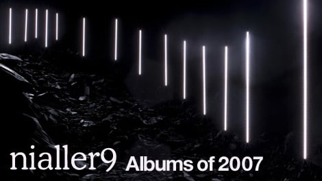 Albums of 2007