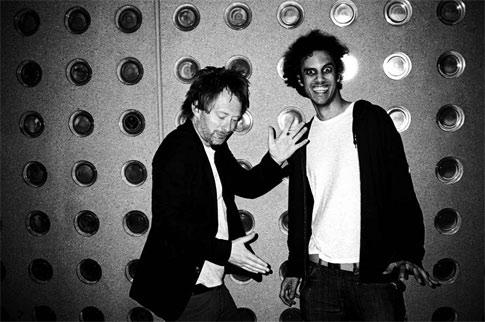 , Burial, Four Tet & Thom Yorke – 'Ego' & 'Mirror'