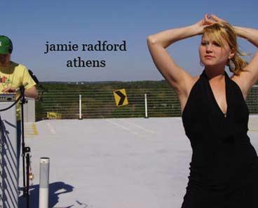 Jamie Radford