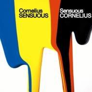 Cornelius - Sensuous album cover art