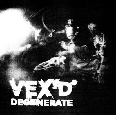 Vexd - Degenerate